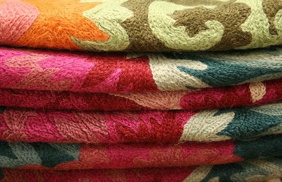 Tapestry | Job 3 Part 4 | Mark Eckel
