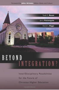 Beyond Integration Book Cover | Mark Exckel