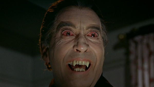 Dracula | Monsters by Mark Eckel