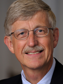 books francis collins