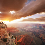 awe-grand canyon