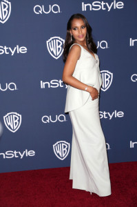 15th Annual Warner Bros and InStyle Golden Globe Awards After Party