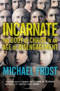 Incarnation-body of christ