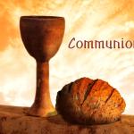 Incarnation-communion