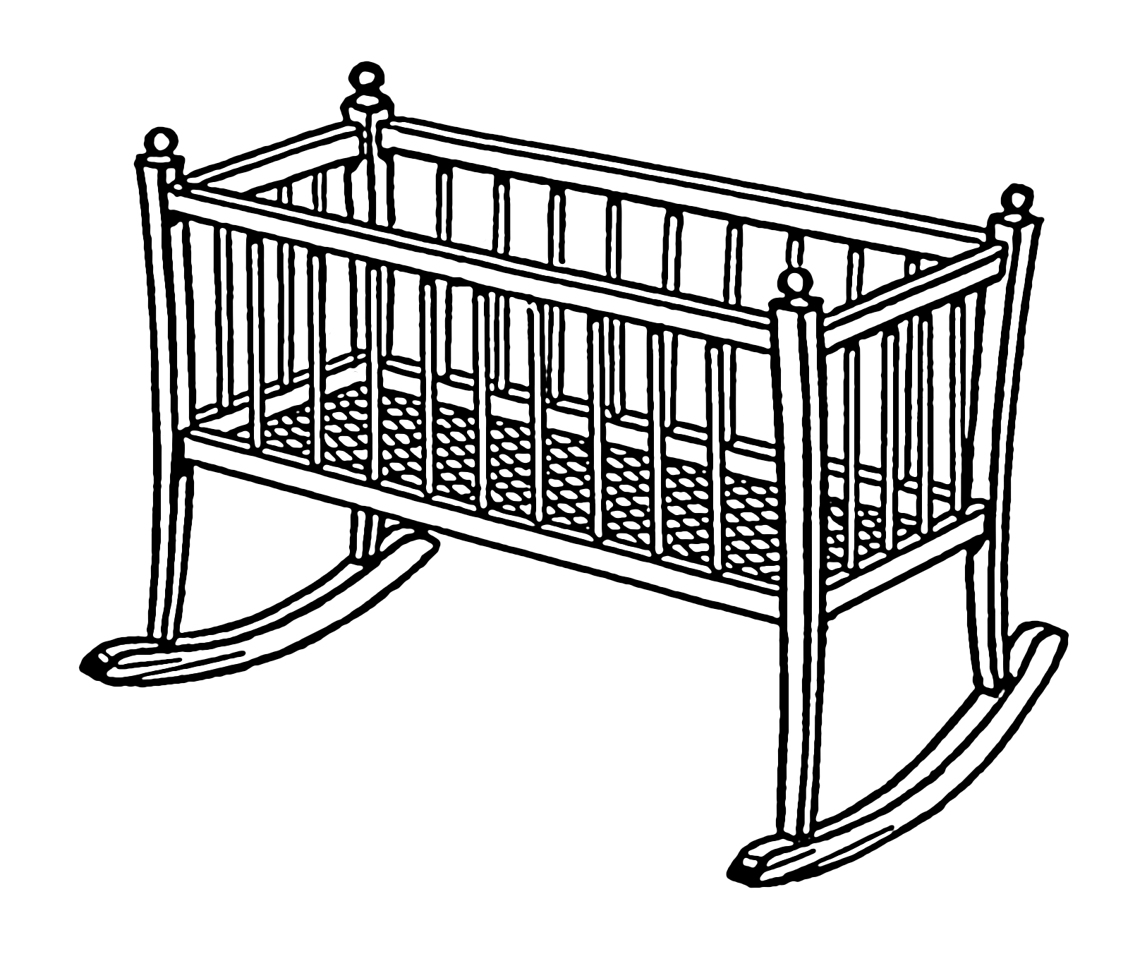 bastard cradle