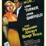 postman rings twice
