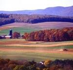 lingering PA farm