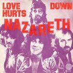 Love hurts Nazareth