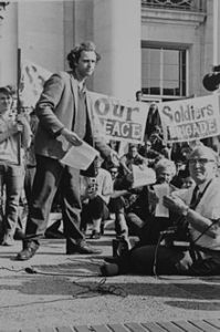 Free Speech 1966