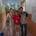 Nancy China