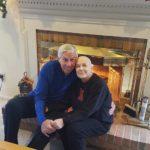 Rob & Nancy