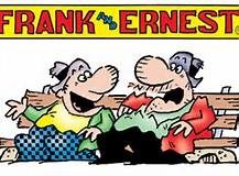 frank and ernest